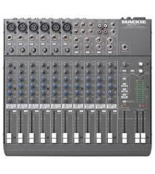 Mackie 1402-VLZ 14 Channel Mixer