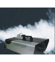 1500 Watt smoke Machine