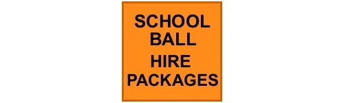 SCHOOLBALL PACKAGES