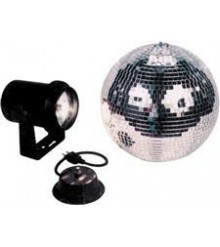 "20"" Mirror Ball Set"
